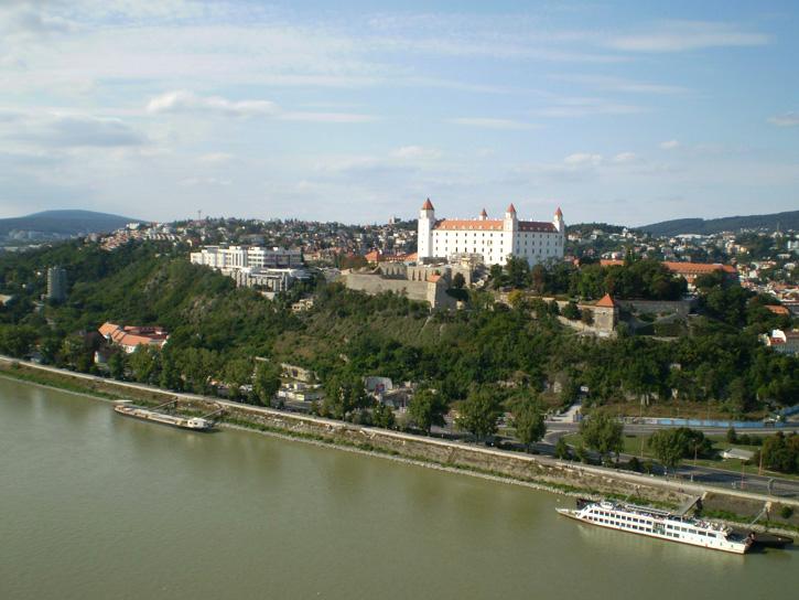 IT эмиграция в самое сердце Европы, в Словакию