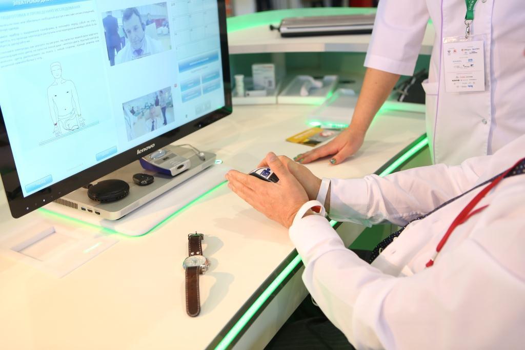 IT подсистемы спортивного центра: допреальность, безопасность, медицина, учёт очков и т.д