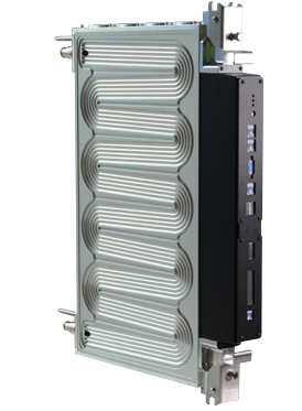 Iceotope — или сервер, который не тонет