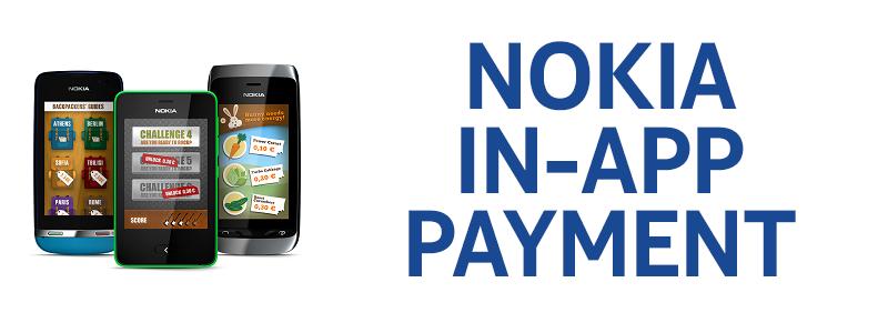 In App Payment теперь и для платформы Asha