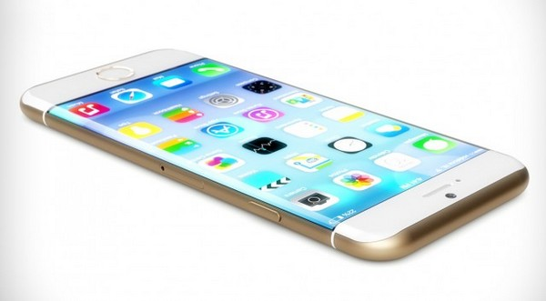 Apple Innolux iPhone 6