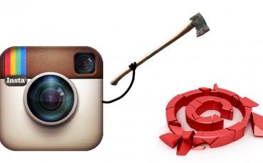 Instagram получил право продавать фотографии пользователей