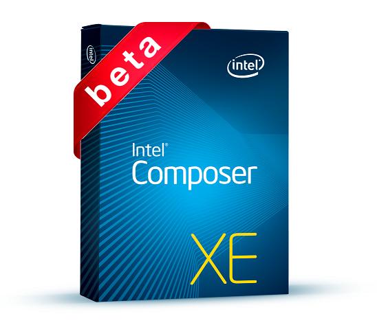 Intel® Composer XE 2015 Beta: отчётность в порядке!