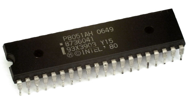 Intel 8051. 30 лет в устройствах, приборах и… мягких игрушках