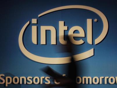 Intel планирует покончить с паролями «по мановению руки»