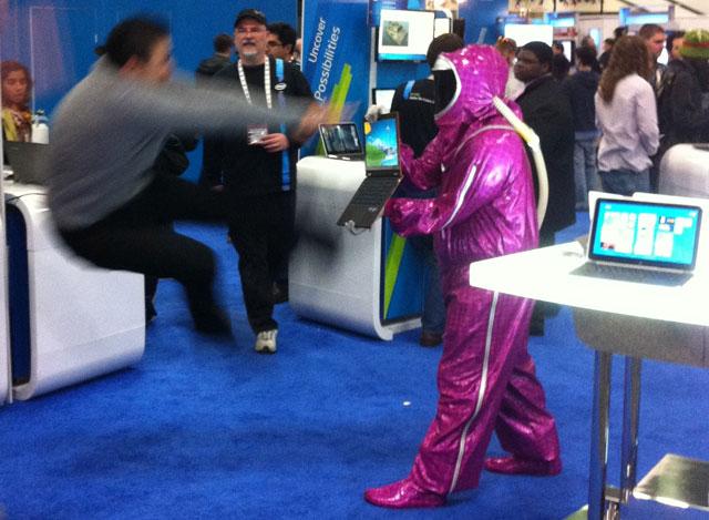 Intel предоставляет новые возможности для разработчиков игр