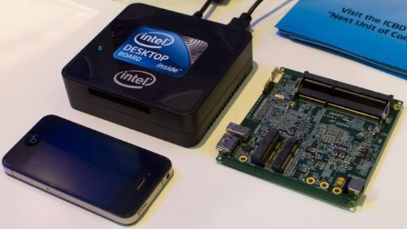 Intel прекращает производство десктопных материнских плат