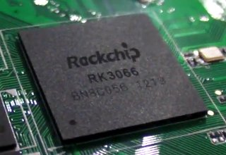Intel RockChip
