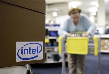 InterDigital продала пакет патентов корпорации Intel