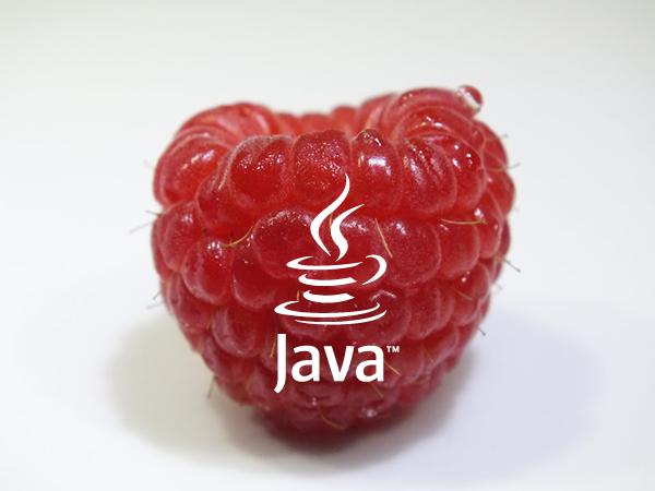 Java ME Embedded на Raspberry Pi