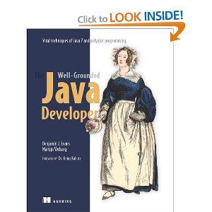 Java. Новое поколение разработки. Техники Java 7 и многоязычное программирование