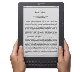 Kindle DX покидает строй E Ink ридеров?
