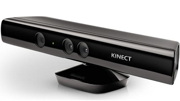 Kinect for Windows SDK научился работать с лицами