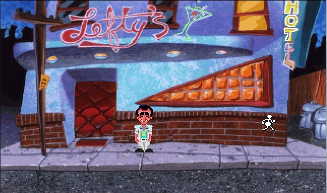 Leisure Suit Larry will come again!