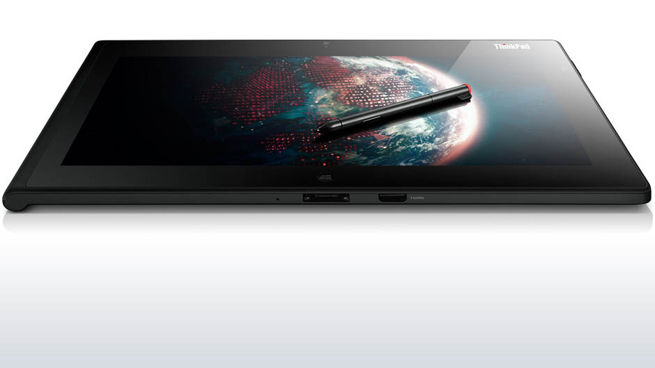 Lenovo Thinkpad Tablet 2 и моя неудачная попытка установить Linux