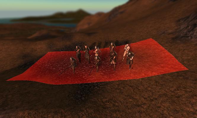 Life is Feudal — sandbox и MMORPG в одном флаконе