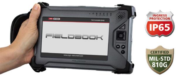 Logic Instrument Fieldbook A2
