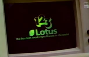 Lotus 1 2 3: 30 лет со дня переворота