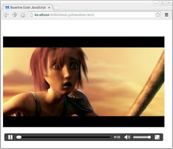 MPEG DASH в nginx rtmp module: живое видео в браузере без флеша