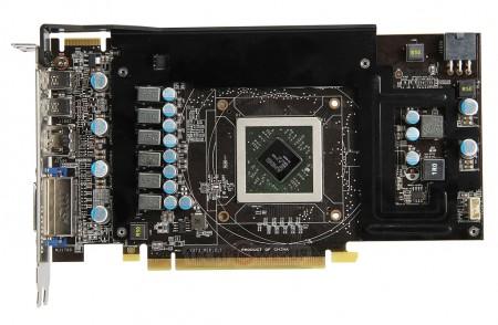 Видеокарта MSI R7850 Power Edition 2GD5/OC