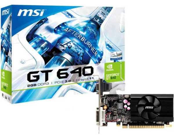Ориентировочная цена N640GT-MD2GD3/LP — $90