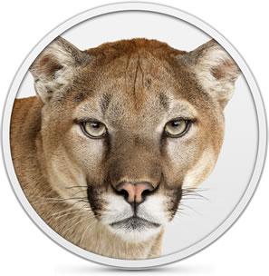 Mac OS X 10.8 «Mountain Lion» выходит сегодня