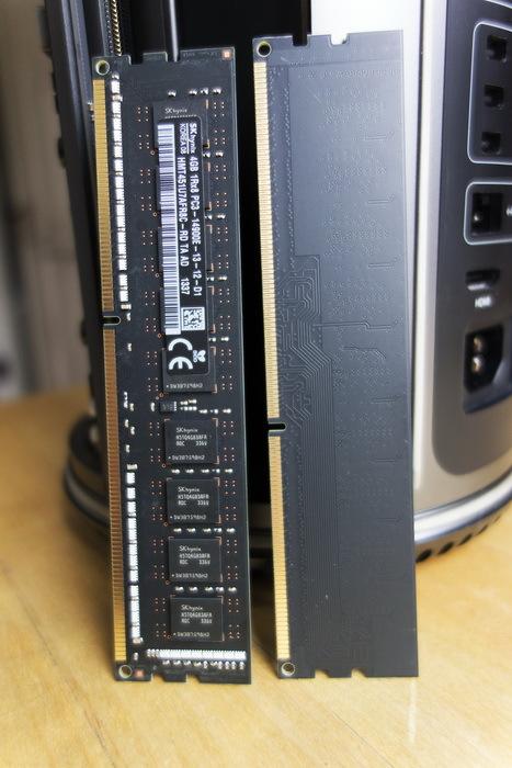 Mac Pro: компьютер для тех, кто понимает – зачем он нужен. И только для них
