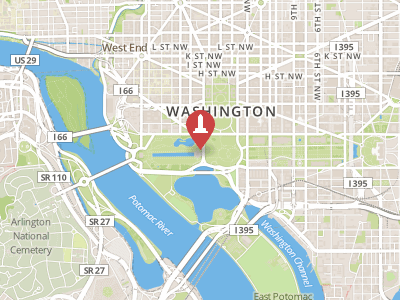 MapBox Static API