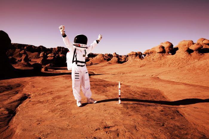 Mars One: билет на Марс в один конец. Пять добровольцев рассказывают о причинах выбора