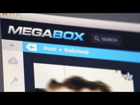 Megaupload возвращается вместе с новым сервисом Megabox