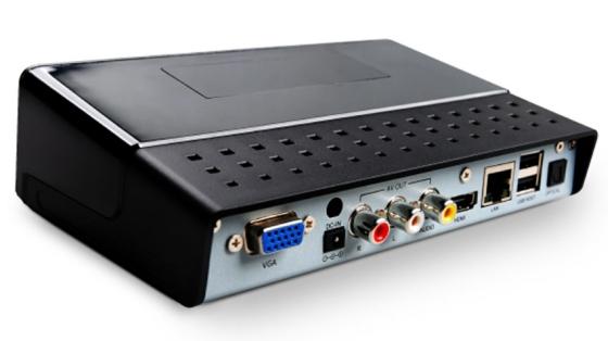 Mele A1000 — интересный конкурент Raspberry Pi