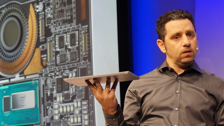Microsoft Surface Pro 3 на базе Intel Haswell доступен для предзаказа