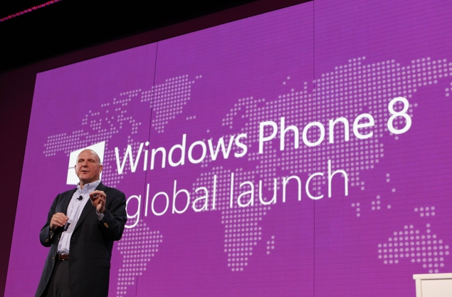 Microsoft: Windows Phone 8 как Xbox, а Windows 8 станет катализатором