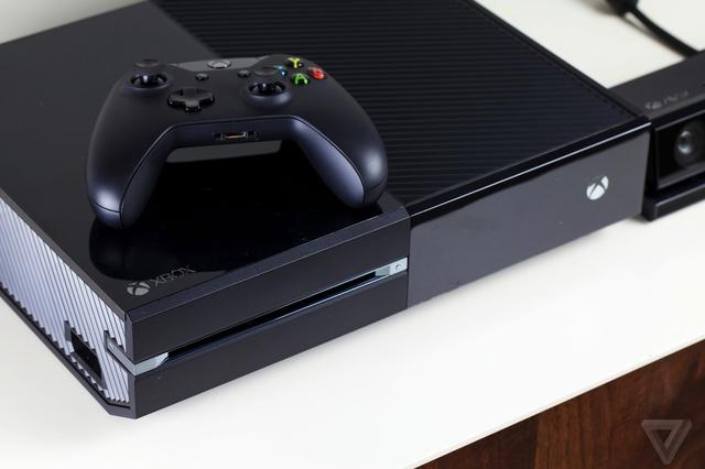 Microsoft продала 1 миллион Xbox One менее, чем за сутки