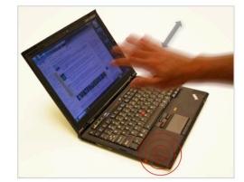 Microsoft работает над дешёвой системой распознавания жестов