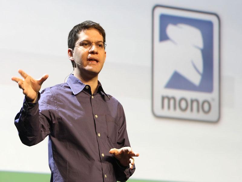 Miguel de Icaza про ASP.NET MVC, Moonlight и суд над Android