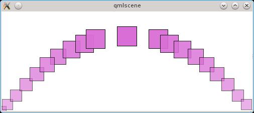 Model View в QML. Часть вторая: Кастомные представления