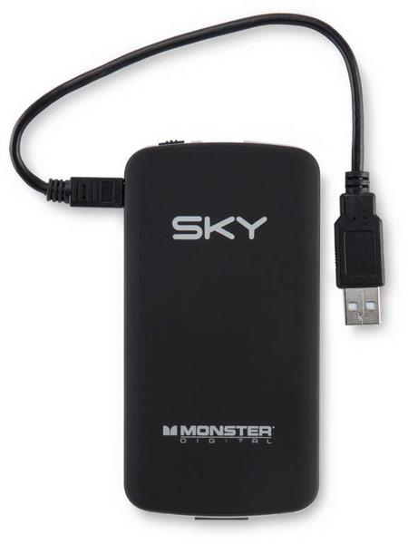 Цена Monster Digital Sky Mobile Personal Cloud — $100