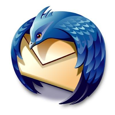 Mozilla «замораживает» Thunderbird