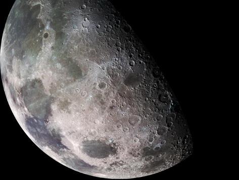 NASA: Луна как перевалочная база