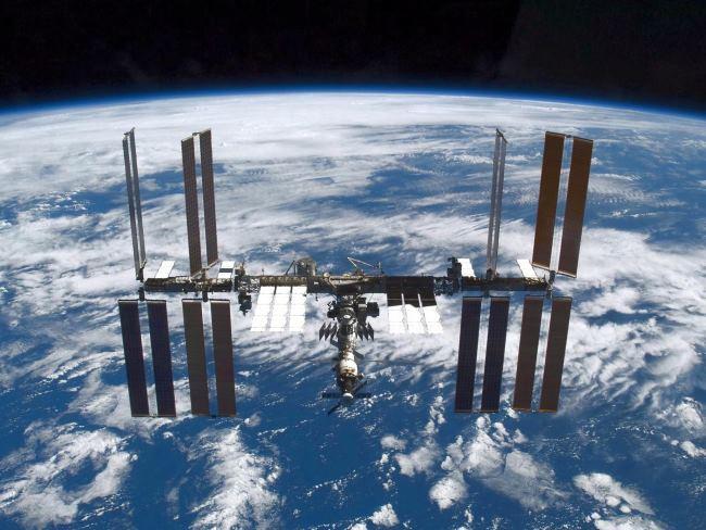 NASA продлило срок службы МКС на 4 года (до 2024)