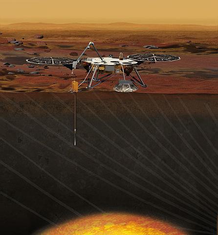 NASA рассказало о новом марсоходе и других планах исследований Марса
