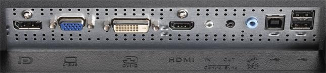 NEC EA273WM — весьма сердитые 27 дюймов