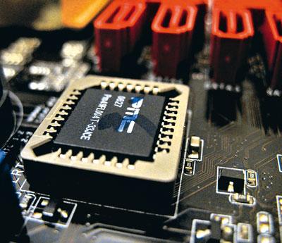 NIST принимает стандарт для защиты BIOS