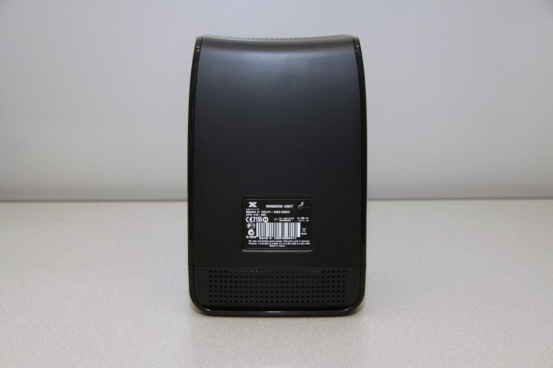 Устройство приема Cel-Fi RS2 black — вид сзади