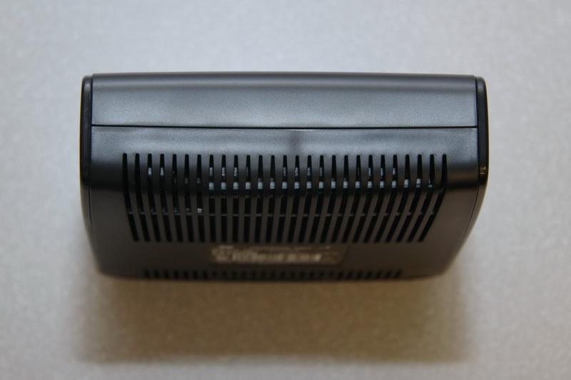 Устройство покрытия Cel-Fi RS2 black — вид сверху