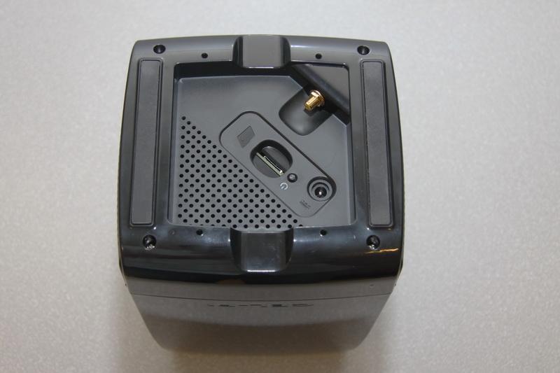 Устройство приема Cel-Fi RS2 black — вид снизу