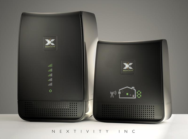 Nextivity Cel-Fi RS2 black (single band)