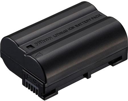 Nikon выборочно отзывает батареи EN-EL15 для камер Nikon D7000, D800, D800E и Nikon 1 V1