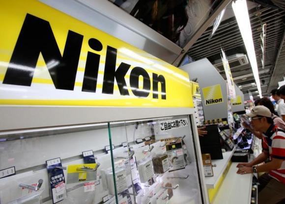 Nikon интересует медицинское оборудование и другие растущие рынки